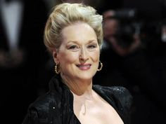 Meryl Streep wrote to every single member of Congress to demand equality  http://ind.pn/1HdFFj0