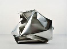 Metal Cloud by Stian Ådlandsvik www.bocadolobo.com/blog #interiordesign #contemporarydesign #luxuryfurniture