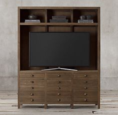 Printmaker's Closed Wood Media System from Restoration Hardware. Shop more products from Restoration Hardware on Wanelo. Store Plan, Flat Files, Furniture Covers, Furniture Ideas, Living Room Remodel, Home Hardware, Dresser As Nightstand, Restoration Hardware, Printmaking