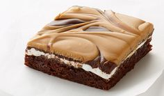 holiday dream brownies