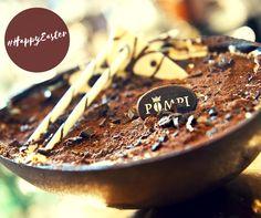 #chocolate #egg #HappyEaster #pompi #tiramisù #italianfood