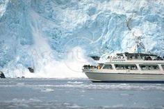 Kenai fjords, Alaska