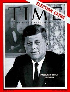 President JFK