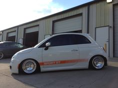 Fiat 500, Automobile Companies, Fiat Abarth, Future Car, Custom Cars, Supercars, Mazda, Cool Cars, Ferrari