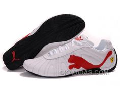 http://www.okadidas.com/mens-puma-speed-cat-big-white-red-lastest.html MENS PUMA SPEED CAT BIG WHITE RED LASTEST Only $74.00 , Free Shipping!