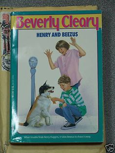1000+ images about Neighborhood - Beverly Cleary on ...
