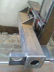 DIY 5 axis big CNC Router Head/Head-z8inc-jpg