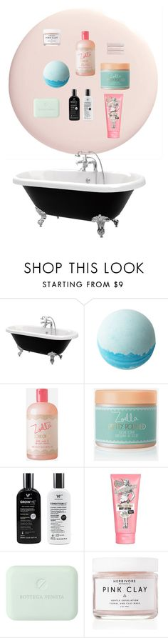 """""""#4"""" by nutterfly123 ❤ liked on Polyvore featuring beauty, Disney, Zoella Beauty, Soap & Glory, Herbivore and Christy"""