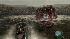 resident evil 4 ultimate edition | Resident Evil 4 Ultimate HD Edition annoncé en images et en vidéo ...
