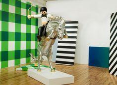 Tomokazu Matsuyama's Sculptures