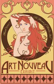 art nouveau- El Art Nouveau es el estilo transicional que evolucionó a partir del historicismo que dominó al diseño la mayor parte del siglo XIX. Al remplazar al historicismo, que usaban de manera casi servil las formas y estilos pasados en vez de la invención de formas nuevas para expresar el presente, con innovación.
