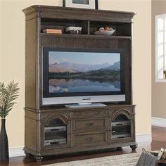 Belmeade 72-Inch TV Console I Riverside Furniture
