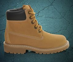 Boys Outland Worker Boots at Shoe Carnival
