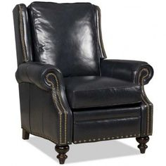 Bradington-Young Silas Recliner BY-3265