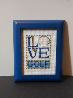 beginner friendly modern DIY Letterbox gift The Finger cross stitch kit for adults The Finger Embroidery Kit