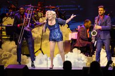 Washington Post: June 24, 2015 - Bette Midler, still as divine as ever