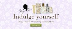 Margot Elena Bath Luxury Products: Delight your Eyes and Soothe your Soul. Library of Flowers, Lollia, Love & Toast, Tokyo Milk, and Tokyo Milk Dark. Tokyo Milk, Great Deals, Fragrance, Shops, Free Shipping, Design, Tents, Retail