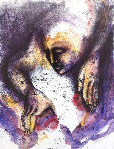 Deborah Chapman Touch Drawing Soul Cards 1 SC057