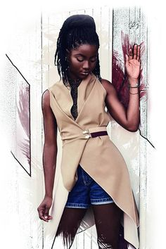 Wrap Dress, Outfits, Clothes, Dresses, Style, Fashion, La Mode, Take Care, Frock Coat