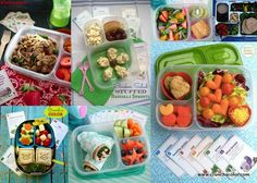 healthy lunch ideas crunch a color healthy lunches