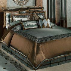 Royal Blue Bedding Sets | Pictures of Bedding Sets Brown Blue