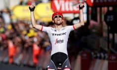 Tour de France: Chris Froome Brilliantly Retains Yellow Jersey Bauke Mollema Wins Stage 15