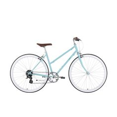 Wiggle | Bobbin Blackbird Light Teal. £300.