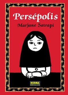 #18 A banned book Persepolis by Marjane Satrapi. Banned in Iran and by the Chicago public schools.