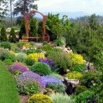Hill Landscaping Ideas | Steep Hill Landscaping Ideas