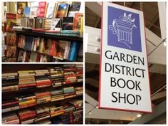 Literary Tourism: A Book Lover's Guide to New Orleans, LA