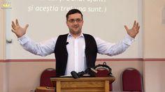 ( EXPLOZIV ) - 9 Semne ale botezului cu Duhul Sfant - Dumitru Budac Youtube, Youtubers