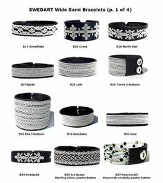SwedArt Photos Bone Jewelry, Leather Jewelry, Leather Craft, Wire Crafts, Other Accessories, Creations, Jewelry Design, Jewelry Making, Bracelets
