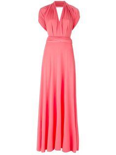 Von Vonni Multi-Way Dress