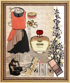 """Sin título #79"" by soffffff on Polyvore"