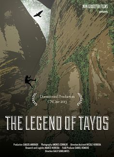 legend of the tayos cave - Google Search