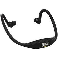 Everlast Headrock BT Headphones (Black)