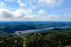 Mont-Tremblant -Canada