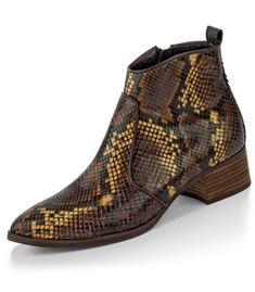 Paul Green Stiefelette | Biker boots damen, Stiefeletten