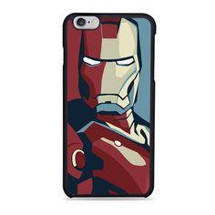 Ironman Pattern iPhone 6 Case