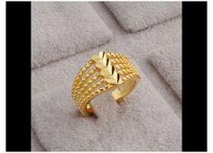 Gold Ring Designs, Gold Bangles Design, Gold Earrings Designs, Gold Jewellery Design, Black Hills Gold Jewelry, Gold Jewelry Simple, Gold Rings Jewelry, Gold Bracelets, Black Gold