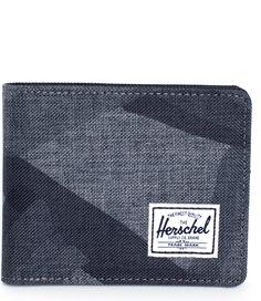Wallet Roy Portemonnees Herschel Supply Co. (€34,95)
