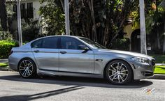 BMW 535i by CEC in Los Angeles CA