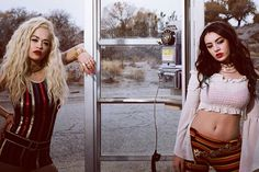 Charli XCX and Rita Ora Just Released a Brand-New Track—Listen to Their Collab Right Here!