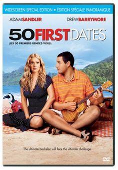 50 First Dates (Les 50 premiers rendez-vous) (Widescreen Special Edition) (Bilingual)