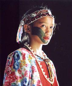 http://www.mytaiwantour.com/ girl, aboriginal, Taiwan