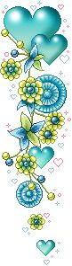 (̆̃̃ڰۣ✿ڰ(̆̃̃❤ Mini recadinhos (̆̃̃ڰۣ✿ڰ(̆̃̃❤
