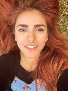 Yay or Nay for new selfie? Momina Mustehsan Hot, Pakistani Actress, Inspiring Quotes About Life, Loreal, Hair Goals, Red Hair, Celebs, Actresses, Poses