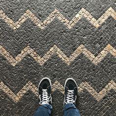 #patterns #denmark #copenhagen #citytrip #vans