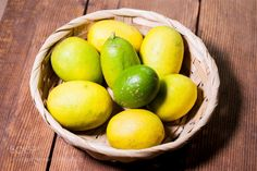 Lemon from the Garden by debapanee  IFTTT 500px