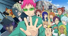 32+ GREAT High School Anime Worth Checking Out